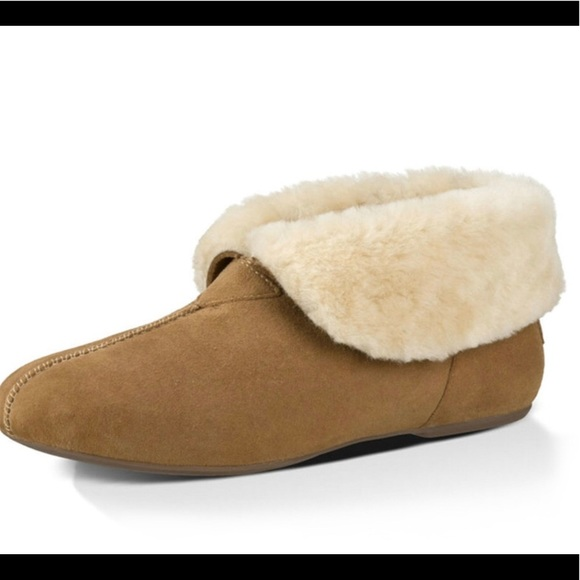 aee1ed986e6 UGG Roo Revival Slippers